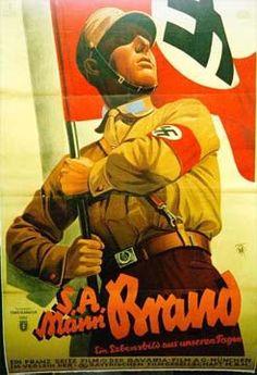 nazi posters | German/Nazi Propaganda Posters