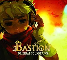 Amazing cover of the amazing soundtrack of an amazing game, Bastion.