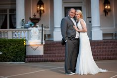 Casey and Jeremy  Photo By Terry Daffin Photography Grand Island Mansion