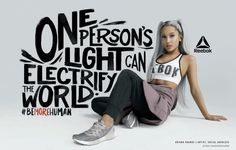 Reebok: #BeMoreHuman by Venables Bell & Partners | Creative Works | The Drum