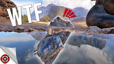 World of Tanks - Funny Moments Rc Tank, Wtf Moments, Channel Art, World Of Tanks, Glitch, Fails, In This Moment