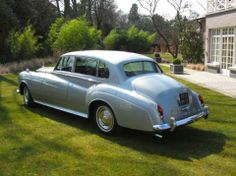 1965 Rolls-Royce Silver Cloud III Long-Wheel-Base  http://www.michelkruch.com/stocklist/1965-rolls-royce-silver-cloud-iii-long-wheel-base/