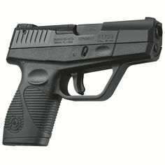 Taurus PT 709 Slim Sub-Compact Handgun-GM447576 - Gander Mountain