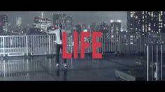【Official Music Video】般若 / LIFE (P)(C)昭和レコード 2014