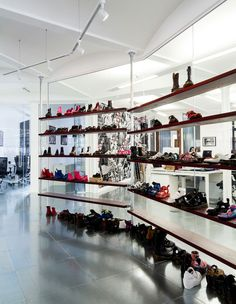 Dr Martens Boots, Dr. Martens, Orchards, Camden, Natural Light, Light Up, Photo Wall, Ceiling Lights, Group