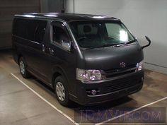 2007 TOYOTA REGIUS ACE _GL TRH200V - http://jdmvip.com/jdmcars/2007_TOYOTA_REGIUS_ACE__GL_TRH200V-2LvGRGTze81Y4wN-6087