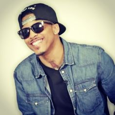 august alsina - Google Search