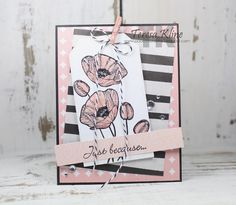 Paperie Blooms: simon says stamp/make it sparkle-just because