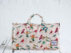 HERSCHEL SUPPLY CO. || BAD HILLS COLLECTION 2013 | FASHIONMINDED