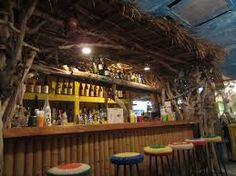Image result for jamaican bar Jamaican Restaurant, Liquor Cabinet, Bar, Image, Home Decor, Decoration Home, Room Decor, Home Interior Design, Home Decoration