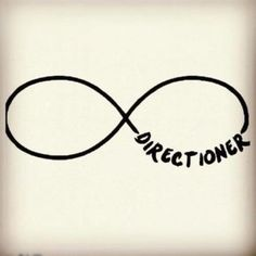 One direction forever young!