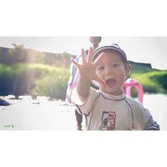 cutieeee #taeoh #kimtaeoh #asher #sbs #ohmybaby