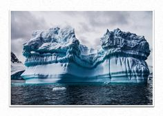 fine art photography print iceberg by SummitsPhotography on Etsy, $25.00
