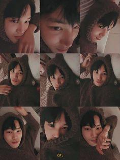 Kaisoo, Kyungsoo, Chanyeol, Dazai Bungou Stray Dogs, Park Jimin Cute, Kim Jongin, Kpop Exo, Exo Kai, Exo Members