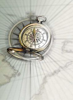Compass - Engrave with Psalm 25:5 Guide me in your truth and teach me, for you are God my Savior, and my hope is in you all day long.