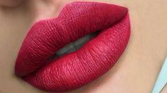 Lipstick Tutorial & Lip Art Compilation - New Lipstick Art Ideas