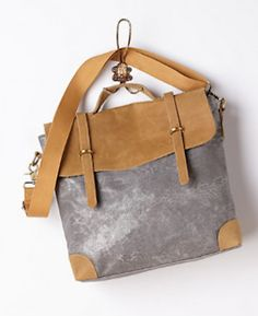 Cute Leather Satchel http://rstyle.me/~1lO5g