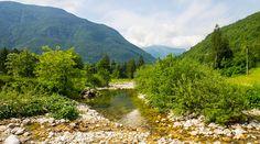 Slowenien - Von den Alpen bis zur Adria Seen, River, Outdoor, Campsite, Travel Report, Travel Advice, Destinations, Projects, Outdoors
