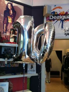 #edenis10 #birthday #balloons