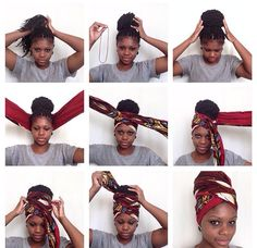 this is a good way to sleep at night with your braids .