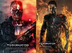 "Terminator Genisys is an upcoming 2015 American science fiction action film directed by Alan Taylor and written by Laeta Kalogridis and Patrick Lussier. Set in the year 2029, it is the fifth installment in the Terminator series, and is said to ""reset"" the series, Arnold Schwarzenegger reprises his role as the titular character, along with Emilia Clarke, Jason Clarke, Jai Courtney, Matt Smith, Lee Byung-hun and J. K. Simmons.  Click to Download➤➤…"