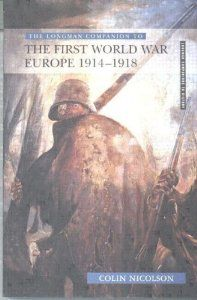 25 best 2014 non fiction reading project world war 1 images on longman companion to the first world war longman companions to history series colin nicolson reading projectsfiction fandeluxe Image collections