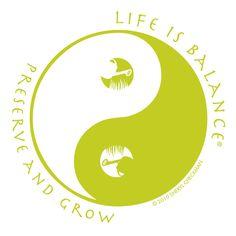 Preserve and Grow Short Sleeve #Gardening T-Shirt for men and women $28 http://www.lifeisbalance.com