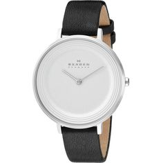 No results for Skagen ditte black Skagen Watches, Analog Watches, Stainless Steel Jewelry, Stainless Steel Watch, Pandora Jewelry, Women Jewelry, Mens Fashion, Polyvore, Jewelry Watches