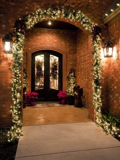 Xmas Decorating Design, Pictures, Remodel, Decor and Ideas