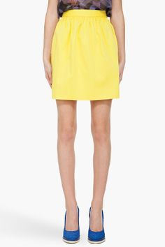 Alice + Olivia short kathryn skirt $175
