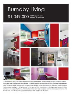 interior design brochure - 1000+ images about eal state Brochure on Pinterest Brochures ...