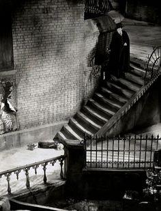 Fredric March in Dr. Jekyll & Mr. Hyde (1931, dir. Rouben Mamoulian)