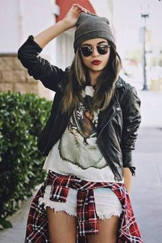 outfits hipster mujer - Buscar con Google