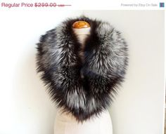 Sorta hate myself for loving this- but it's vintage...so its not as bad as buying new fur?