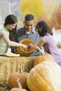 Daisy Girl Scout Halloween Party Ideas | eHow.com