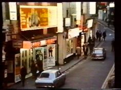 The Cameo Moulin Cinema in 1972