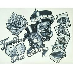 #tattoo #art #design #Chicano #Twoface #Moneyrose #SkinEvolutionTattoo #KONOMI #konomiangel