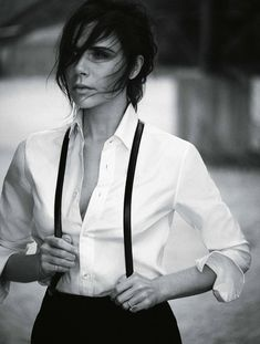 Fashion FavesVictoria Beckham by Boo George — FASHION FAVES