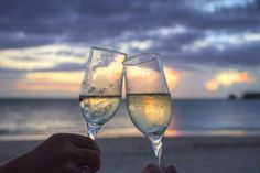 "Feel guilty about enjoying a glass of wine? DON""T! Here are 9 Perfect Moments To Shout Cheers!!"
