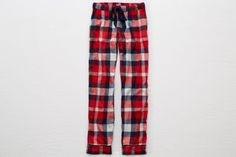 Aerie Real Soft®Flannel Sleep Pant  by Aerie for American Eagle Outfitters   Rest up so you can rule the world (after a quick nap). Made for loungin' or sweet dreams, and s'cute with your fave cardis and sweatshirts, these pajamas are exactly what warm and cozy is all about.  Shop the Aerie Real Soft®Flannel Sleep Pant  and check out more at AE.com.