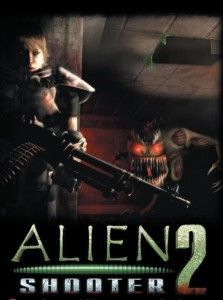 Alien Shooter 2 PC Game Highly Compressed | Free Games