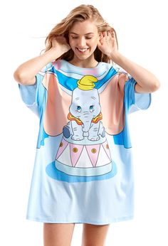 Shop Peter Alexander pyjama tops, sleep shirts & sleep t-shirts online. Be the best dressed in bed with our most comfortable range of sleep tees. Pajama Outfits, Disney Outfits, Disney Clothes, Pjs, Pajamas, Cute Sleepwear, Summer Dresses, Shopping, Pyjamas