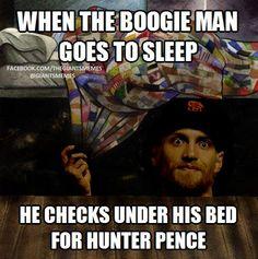 Hunter Pence