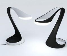 ... striking cobra lamps