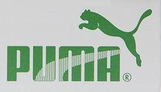 Logo anverso de la antigua caja Puma de los 80'... Puma, Logo Shoes, Quilting Designs, Samsung, Logos, Decoupage, Converse, Wallpapers, Cartoon