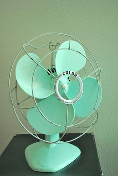 Retro fan in MiNt ...