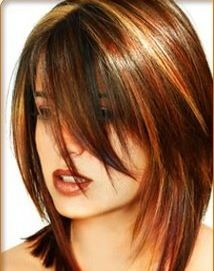 Fr: Latest  Hairstyles on Facebook