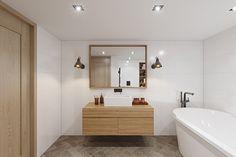 3 Fabulous квартира Дизайн С сечениям Спальни