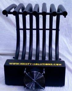 K14gr Fireback Fireplace Grate Heater Furnace Heat Exchanger Heatilator Firewood