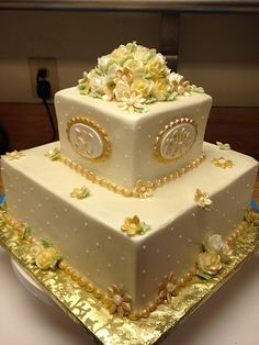 Special Cake Design Kl : 1000+ images about 70th birthday cakes on Pinterest 70th ...